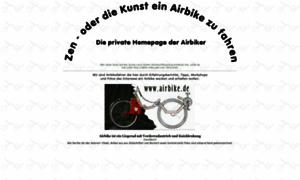 Airbike.de thumbnail