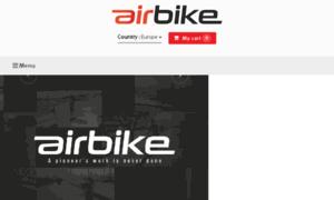 Airbike.eu thumbnail