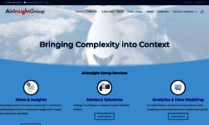 Airinsight.com thumbnail