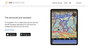 Airnavigation.aero thumbnail