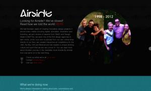 Airside.co.uk thumbnail