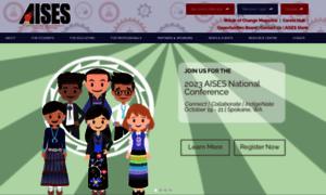 Aises.org thumbnail