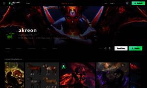 Akreon.deviantart.com thumbnail