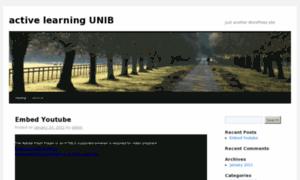 Al-unib.net thumbnail