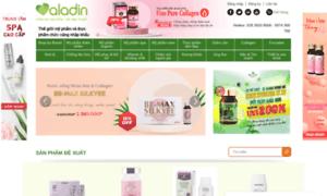 Aladin.com.vn thumbnail