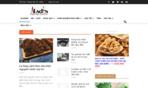 Aladine.net thumbnail