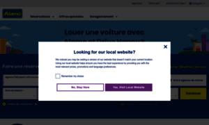 Alamo.fr thumbnail