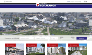 Alamos.es thumbnail