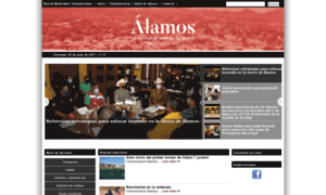 Alamos.gob.mx thumbnail