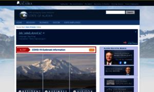 Alaska.gov thumbnail