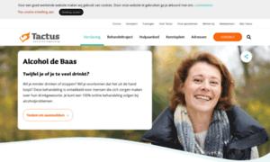 Alcoholdebaas.nl thumbnail
