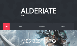 Alderiate.com thumbnail