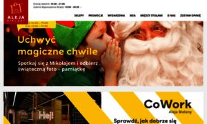 Alejabielany.pl thumbnail