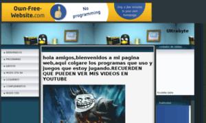 Alexin111.es.tl thumbnail