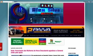 Alexsilvaassu.com.br thumbnail