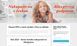 Aliprodejna.cz thumbnail