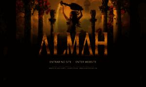Almah.com.br thumbnail