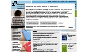 Alpmann-schmidt.de thumbnail