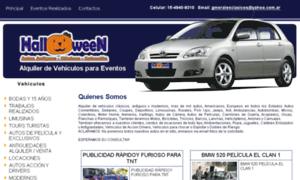 Alquilerdevehiculos.com.ar thumbnail