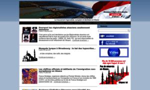 Alsacedabord.org thumbnail