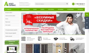 Alt-servis.ru thumbnail