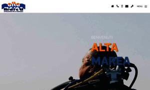 Altamarea.info thumbnail