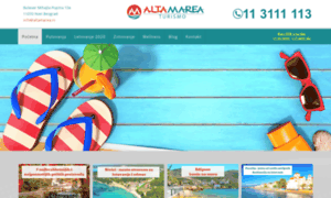 Altamarea.rs thumbnail