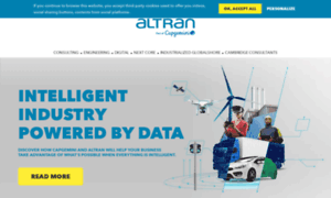 Altran.it thumbnail