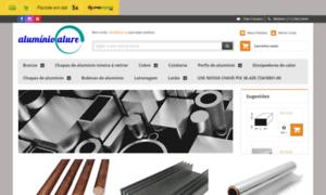 Aluminioalure.com.br thumbnail