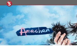 Amachanflytojapan.tv5.com.ph thumbnail