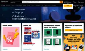 Amazon.it thumbnail