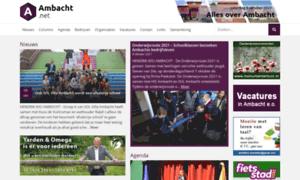 Ambacht.net thumbnail
