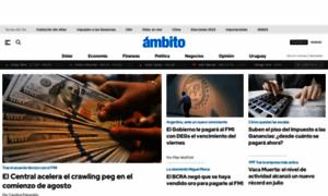 Ambito.com thumbnail