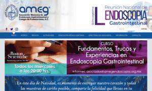 Amegendoscopia.org.mx thumbnail