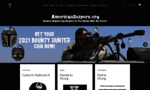 Americansnipers.org thumbnail