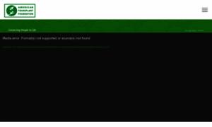 Americantransplantfoundation.org thumbnail