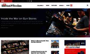 Americas1stfreedom.org thumbnail
