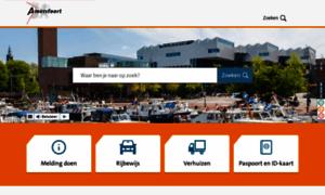 Amersfoort.nl thumbnail
