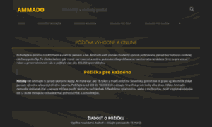 Ammado.sk thumbnail