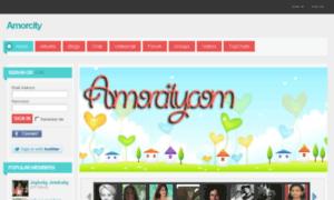 Amorcity.com thumbnail