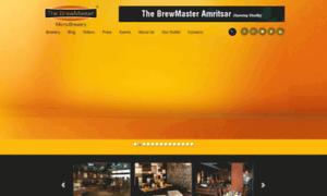 Amritsar.thebrewmaster.in thumbnail