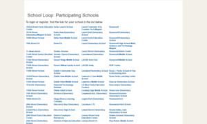 Ams-antioch-ca.schoolloop.com thumbnail