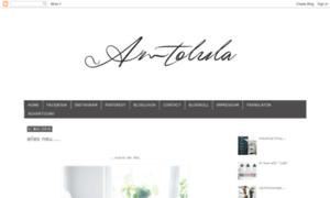 Amtolula.blogspot.de thumbnail