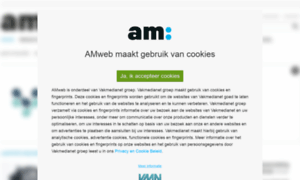 Amweb.nl thumbnail