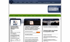 Ancc.fr thumbnail