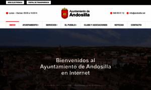 Andosilla.net thumbnail
