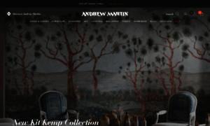 Andrewmartin.co.uk thumbnail