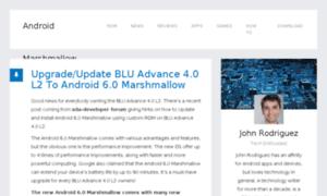 Android-marshmallow60.net thumbnail