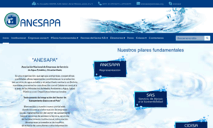 Anesapa.org thumbnail