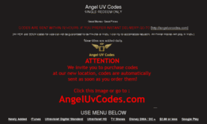 Is Angeluvcodes tictail legit and safe? Angel UV Codes Tictail